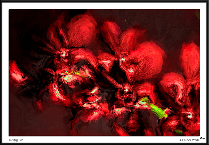 Simpy Red - Other Cool Photos - Topaz Discussion Forum